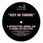 Covermotiv - Kids in the Streets feat. Chez Damier & Motorcitysoul - Keep On Turning