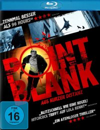 Titelmotiv - Point Blank - Aus kurzer Distanz