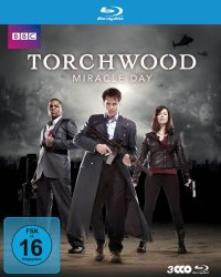 Titelmotiv - Torchwood - Miracle Day