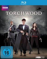 Titelmotiv - Torchwood - Miracle Day