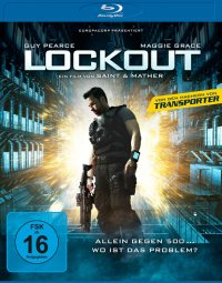 Titelmotiv - Lockout