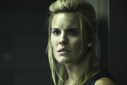 Emilie Warnock (Maggie Grace) - Lockout