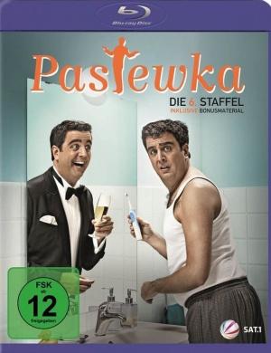 Titelmotiv - Pastewka - Staffel 6
