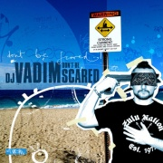 Covermotiv - DJ Vadim - Don't Be Scared