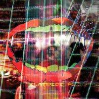 Covermotiv - Centipede Hz