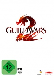 Packshot - Guild Wars 2