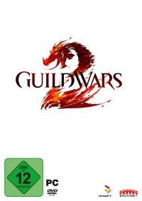 Titelmotiv - Guild Wars 2