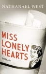 Covermotiv - Miss Lonelyhearts