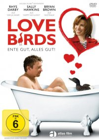 Love Birds, Titelmotiv