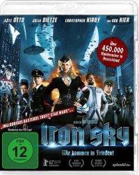 Titelmotiv - Iron Sky