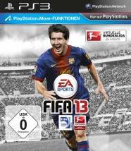 Packshot - FIFA 13