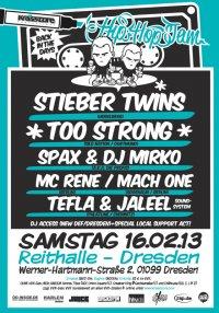 Hip Hop Jam 2013
