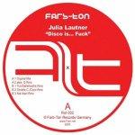 Covermotiv - Julia Lautner - Disco is... Fuck