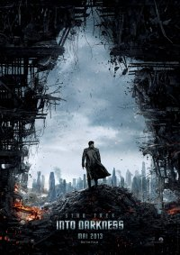Star Trek Into Darkness, Titelmotiv