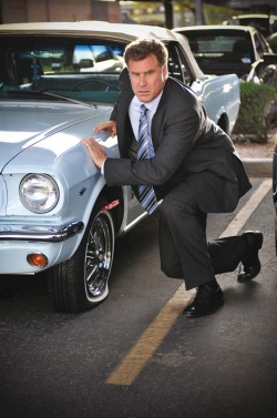 Nick Halsey (Will Ferrell) - Alles muss raus