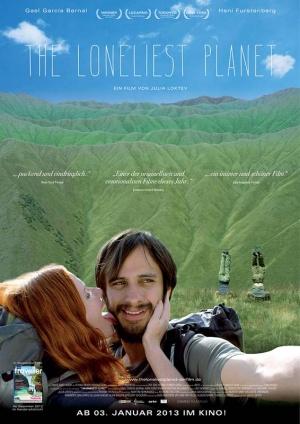 Titelmotiv - The Loneliest Planet
