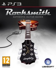 Packshot - Rocksmith