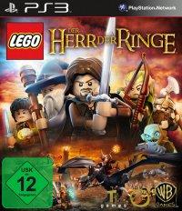 Titelmotiv - Lego Der Herr der Ringe