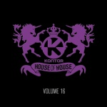Covermotiv - Various Artists - Kontor House Of House Vol. 16