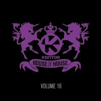 Covermotiv - Kontor House Of House Vol. 16