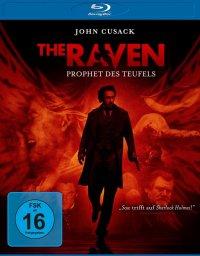 Titelmotiv - The Raven - Prophet des Teufels