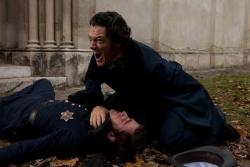 Detective Fields (Luke Evans) - The Raven - Prophet des Teufels