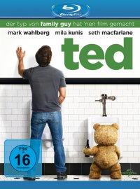 Ted, Titelmotiv