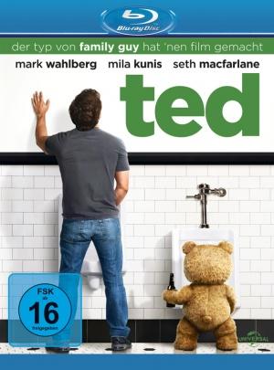 Titelmotiv - Ted
