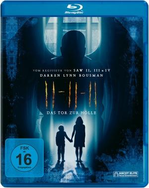 Titelmotiv - 11-11-11 - Das Tor zur Hölle