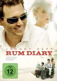 Titelmotiv - Rum Diary