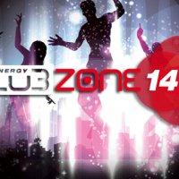 Energy Clubzone 14 - Eine Stadt - eine Nacht - ein Ticket