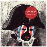 """""""Krieg und Frieden"""" - Apparat's neues Album erscheint am 15.02.2013"""