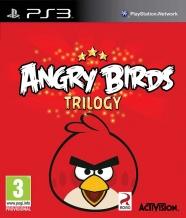 Packshot - Angry Birds Trilogy mehr als eine Million mal verkauft