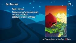 Angry Birds Trilogy mehr als eine Million mal verkauft