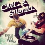 Covermotiv - CMC & Silenta - Get It On Now