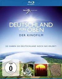 Titelmotiv - Deutschland von oben - Der Kinofilm