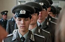Christian Hoffmann (Sebastian Urzendowsky) - Der Turm