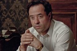 Richard Hoffmann (Jan Josef Liefers) - Der Turm