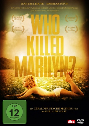 Titelmotiv - Who killed Marilyn?