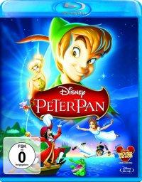 Peter Pan, Titelmotiv