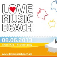 Love Music Beach 2013 - Line Up