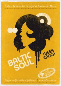 Baltic Soul Weekender #7 - 26.-28. April 2013