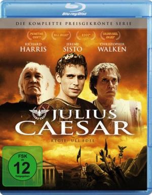 Titelmotiv - Julius Caesar