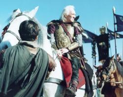 Lucius Cornelius Sulla (Richard Harris) - Julius Caesar