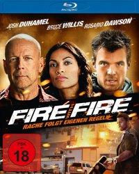 Titelmotiv - Fire with Fire