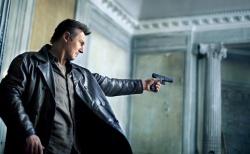 Bryan Mills (Liam Neeson) - 96 Hours - Taken 2