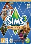 Packshot - Die Sims 3: Monte Vista und 70er, 80er & 90er Accessoires - AddOns