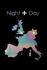 Night + Day presented by The XX - 18.05.2013