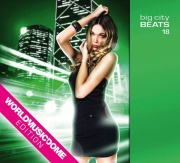 Covermotiv - Various - Big City Beats Vol. 18