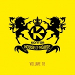 Covermotiv - Various Artists - Kontor House Of House Vol. 18